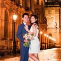 巴黎摄影师拍婚纱照价格, 海外巴黎婚纱摄影价格价钱, 巴黎婚纱照价钱, 巴黎夜景婚纱摄影, 巴黎之夜婚纱照价钱价格